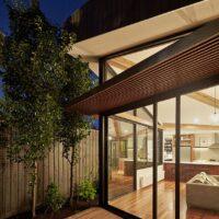 Diagonal House LB 7