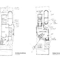 Diagonal House LB 9