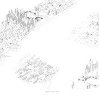 Samples of urban fabric; FB Renewal Kit Project
