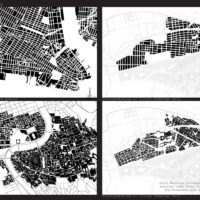 Sampling Cities; Inception Project