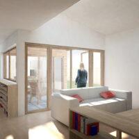 Part Fab Housing LB 11