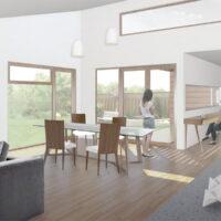 Part Fab Housing: LB 8