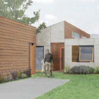 Part Fab Housing: LB 9