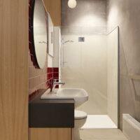 Gold St Bathroom LB 3