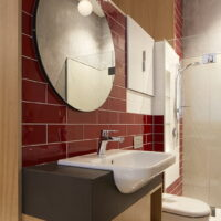 Gold St Bathroom LB 4